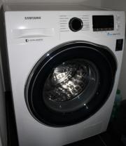 SAMSUNG Waschmaschine SchaumAktiv