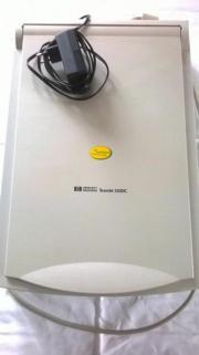 Scanner und Drucker