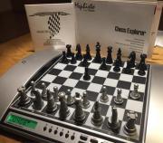 Schachcomputer Saitek Mephisto