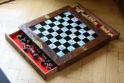 Schachspiel aus China,