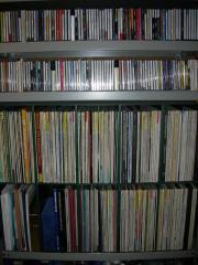 Schallplatten (Vinyl) und