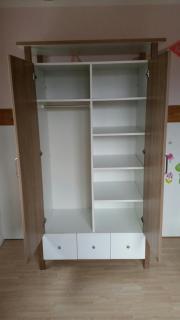 kinderkleiderschrank in viernheim haushalt m bel gebraucht und neu kaufen. Black Bedroom Furniture Sets. Home Design Ideas