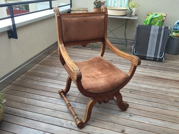 scherensessel in feldkirch sonstige antiquit ten kaufen. Black Bedroom Furniture Sets. Home Design Ideas