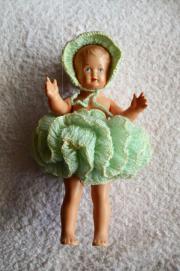 Schildkröt Puppe URSEL