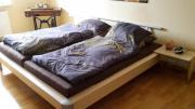 Schlafzimmer Ahorn mit