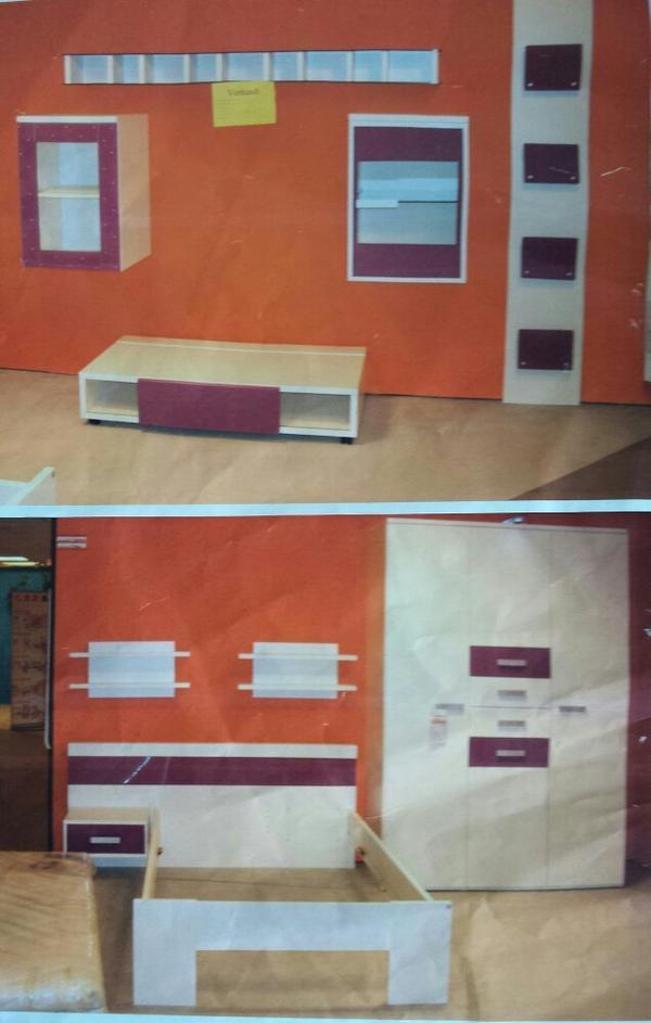 schlafzimmer f r m dels 11 teilig in wei enburg schr nke sonstige schlafzimmerm bel kaufen. Black Bedroom Furniture Sets. Home Design Ideas