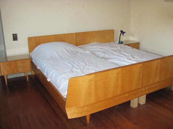 Schlafzimmer komplett 60er Jahre in Emmendingen - Schränke, Sonstige ...