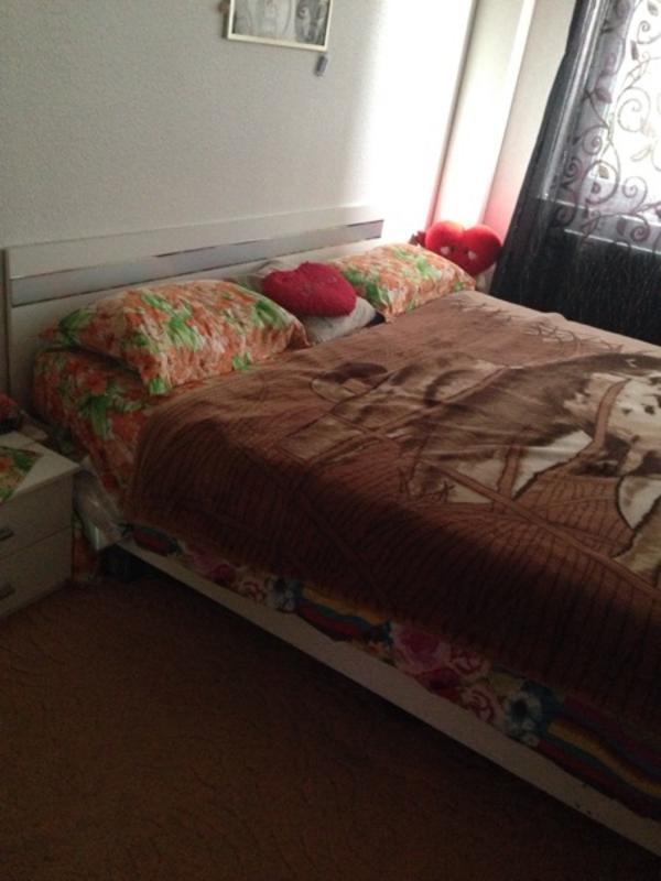 schlafzimmer komplettset 4 teile in frankfurt - schränke, sonstige, Schalfzimmer deko