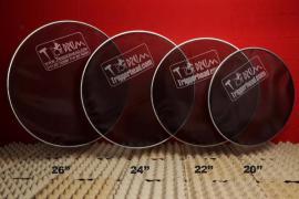 Drums, Percussion, Orff - Schlagzeug 30 dB LEISER spielen