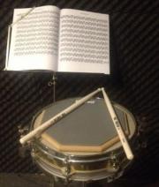 Schlagzeugunterricht in HD/
