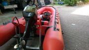 Schlauchboot , 5,90m ,