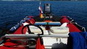 Schlauchboot Futura Zodiac