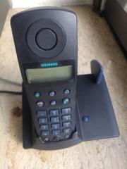 schnurlos Telefon aus