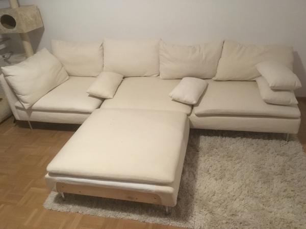 sch ne bequeme couch wohnlandschaft in bregenz polster sessel couch kaufen und verkaufen. Black Bedroom Furniture Sets. Home Design Ideas
