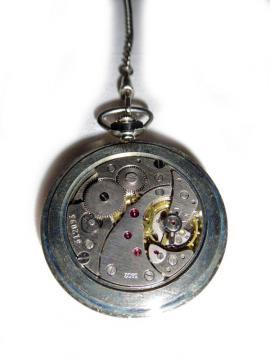 Bild 4 - Schöne Taschenuhr von Serkisof - Nürnberg Wetzendorf