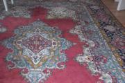 schöner orientteppich