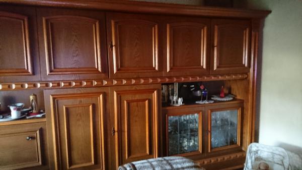 Schner Wohnzimmerschrank Gebraucht Kaufen 64658 Frth