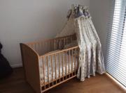 Schönes Babyzimmer