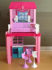 barbie haus in m nchen kinder baby spielzeug. Black Bedroom Furniture Sets. Home Design Ideas