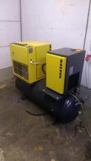 Schraubenkompressor 4KW KAESER