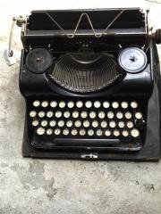 Schreibmachine
