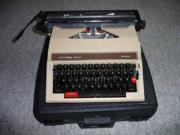Schreibmaschine Privileg