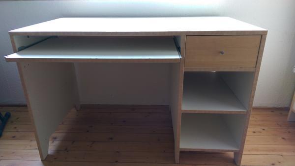 schreibtisch gebraucht kaufen nur 3 st bis 70 g nstiger. Black Bedroom Furniture Sets. Home Design Ideas