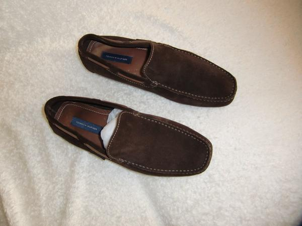 Schuhe Tommy Hilfiger Gr 44