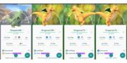 Screenshots von Pokemon