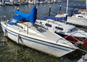 Segelboot / Segelyacht Nordship