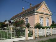 Sehr gepflegtes Winzerhaus