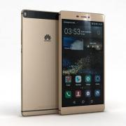 Seltenes Huawei P8