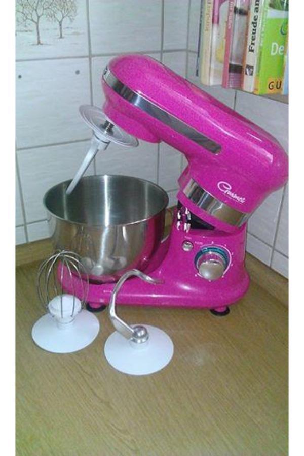 Bosch Küchenmaschine Pink 2021