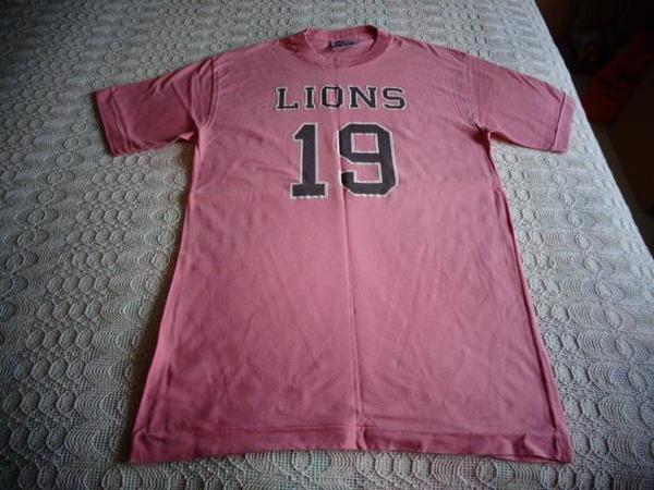 Shirt T - Shirt Gr S