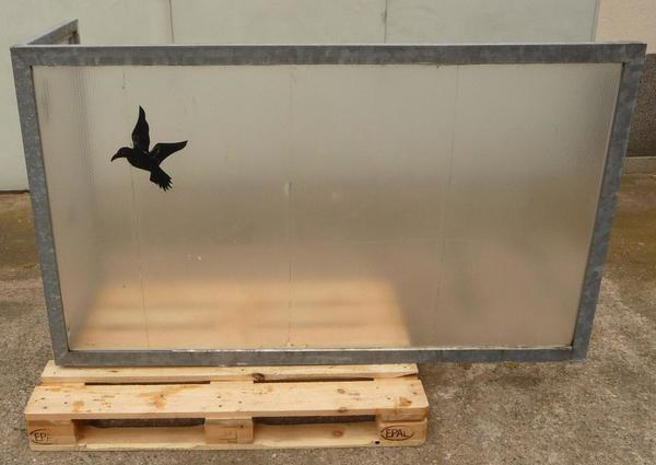 Sichtschutz für Terrasse Blickschutz Windschutz