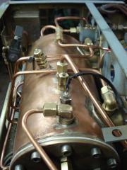 Siebträger Espressomaschine 2