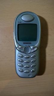 Siemens S45  inkl.