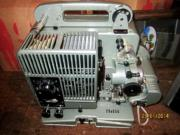 Siemens Tonfilm Magnetton Projektor 16