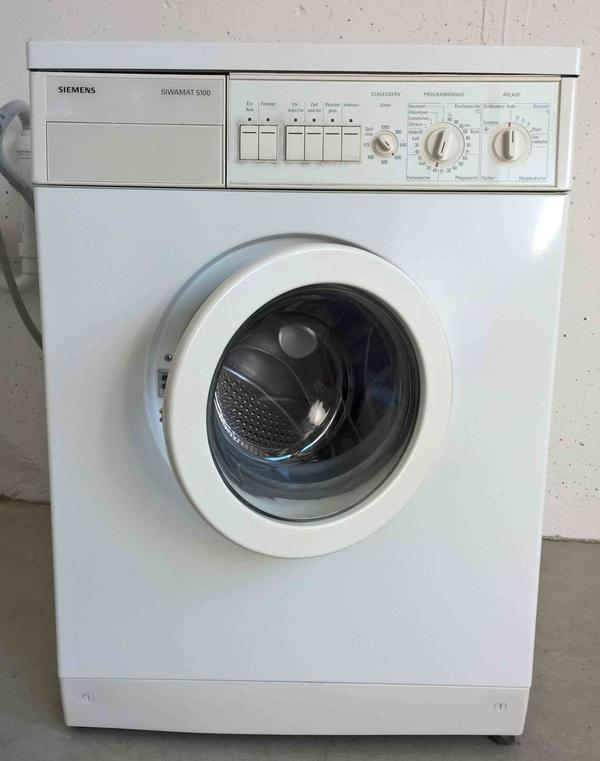 siemens waschmaschine voll ankauf und verkauf anzeigen. Black Bedroom Furniture Sets. Home Design Ideas