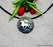 Silber- und Goldschmuck mit Tiermotiven