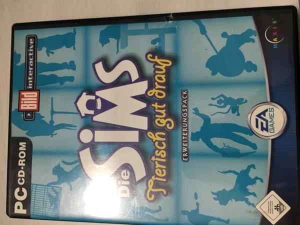 Sims PC Spiele - St Leon-rot St Leon - Verkaufe drei Sims PC Spiele für 6 Euro zzgl falls gewünscht Versand Die Spiele können auch Einzel gekauft werden für jeweils 2 Euro zzgl Versand - St Leon-rot St Leon