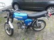 Simson S51B Bj