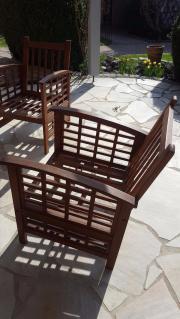 Sitzgruppe Garten outdoor