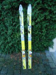 Ski von Rossigvol