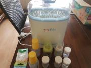 SmileBaby Babyflaschensterilisator elektrischer