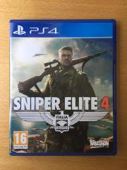 Sniper Elite 4 /