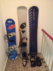 Snowboard Nitro Blazer