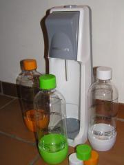 Sodastream Cool Wassersprudler