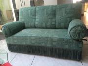 Kanapee sofa haushalt m bel gebraucht und neu kaufen for Sofa nierenform