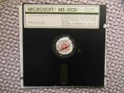 Software / MS-DOS -